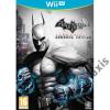 Warner Bross Interactive Batman: Arkham City - Armored Edition /Wii-U