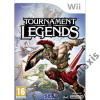 Sega Tournament of Legends /Wii