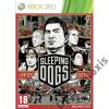 Square Enix Sleeping Dogs (Classics) /X360