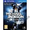 Ubisoft Michael Jackson The Experience /PS Vita (Ubisoft)