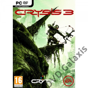 Electronic Arts Crysis 3 /PC