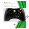 Microsoft Game Studios Wireless Controller fekete /X360