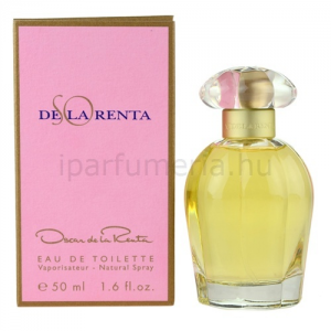 Oscar de la Renta So de la Renta EDT 50 ml