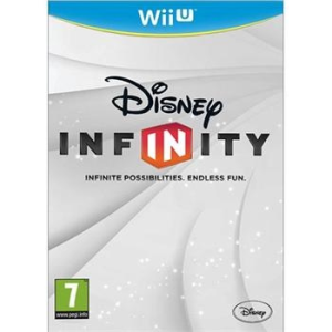 Disney Infinity (Starter Pack) - Wii U