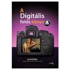- A DIGITÁLIS FOTÓS KÖNYV 4. művészet