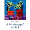 - A KÉMÉNYSEPRŐ ZSIRÁFOK