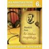 JAM AUDIO KÖTELEZŐK RÖVIDEN 6. - MADÁCH I.: AZ EMBER TRAGÉDIÁJA (HANGOSKÖNYV)