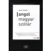 ANGOL-MAGYAR SZÓTÁR 2012.