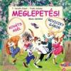 MEGLEPETÉS! - MESE DALOKKAL - CD -
