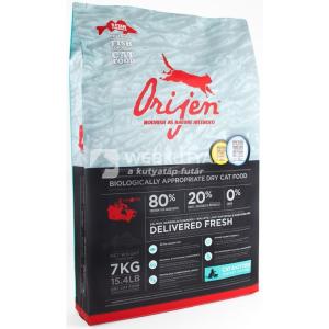Orijen Cat and Kitten 0,34 kg