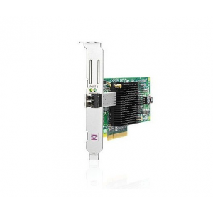 HP 81E 8Gb 1-port PCIe Fibre Channel Host Bus Adap
