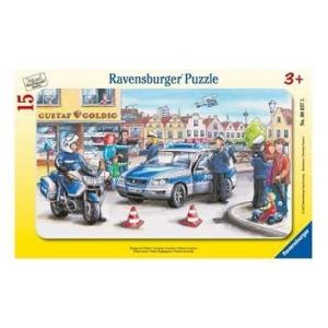 Ravensburger Rendő'rség