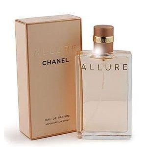 Chanel Allure EDP 100 ml