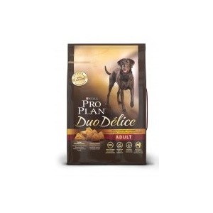 Purina Pro Plan Adult Duo Délice Chicken 10 kg