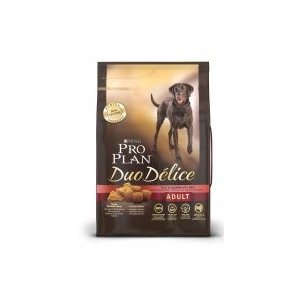 Purina Pro Plan Adult Duo Délice Salmon 10 kg