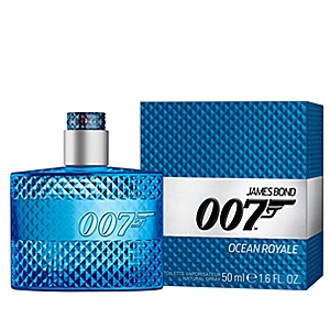 James Bond 007 Ocean Royale EDT 50 ml