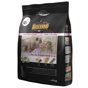 Belcando Finest Light 3 x 12,5 kg