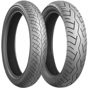 BRIDGESTONE BT45 100/80-17
