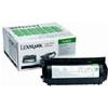 Lexmark T520 toner, 7,5K 12A6830 (Eredeti)