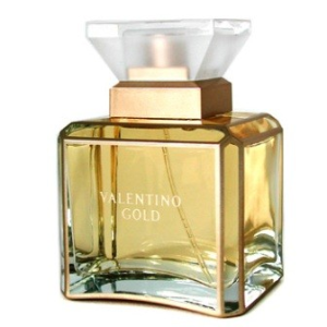 Valentino Gold woman EDP 50 ml