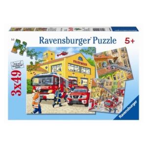 Ravensburger Tűzoltók