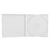 MediaRange CD tok slim fehér 5,2mm (10)
