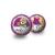 Unice Toys : EURO 2012 LABDA  23CM - Egyéb