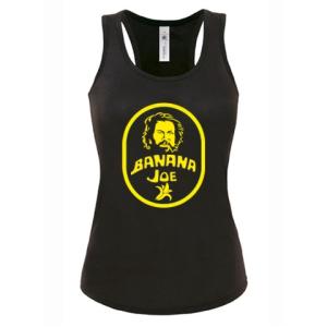Bud Spencer - Banana Joe női trikó