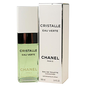 Chanel Cristalle Eau Verte EDT 50 ml