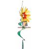 Invento Gmbh Invento Swinging Flower Yellow spirál