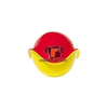Moluk GmbH Moluk Bilibo Mini, piros/sárga