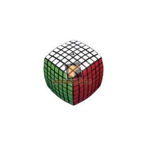 Verdes Innovation S.A. V-Cube 7x7 kocka, fekete