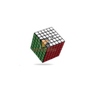 Verdes Innovation S.A. V-Cube 6x6 kocka, fekete