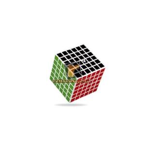 Verdes Innovation S.A. V-Cube 6x6 kocka, fehér