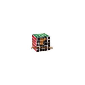Verdes Innovation S.A. V-Cube 5x5 kocka, fehér