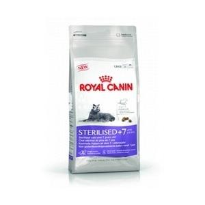 Royal Canin FHN Sterilised +7 3,5 kg