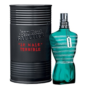 Jean Paul Gaultier Le Male Terrible EDT 125 ml