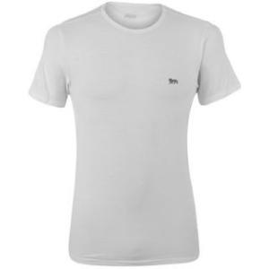 Lonsdale férfi fehér póló