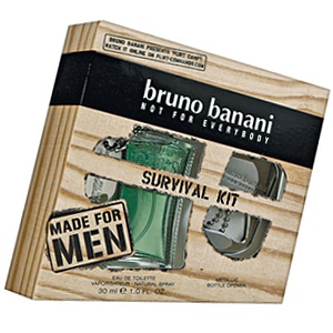 Bruno Banani Made for Men EDT 50 ml