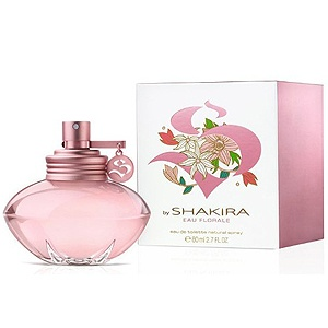 Shakira S by Shakira Eau Florale EDT 50 ml