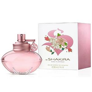 Shakira S by Shakira Eau Florale EDT 30 ml