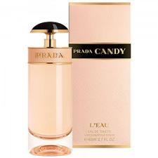 Prada Candy L'Eau EDT 80 ml parfüm és kölni