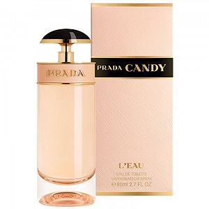 Prada Candy L'Eau EDT 80 ml