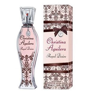 Christina Aguilera Royal Desire EDP 50 ml