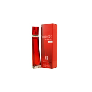 Givenchy Absolutely Irresistible EDP 75 ml