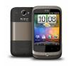 HTC Wildfire S mobiltelefon