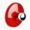 Spirella 10.16246 Bowl akasztó piros