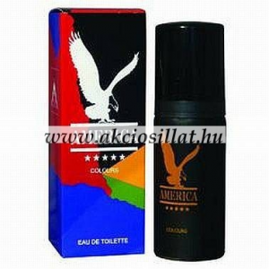 America For Men EDT 50 ml