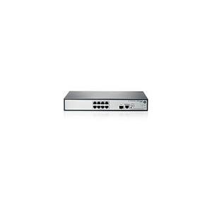 HP 1910-8G-PoE+ (180W) Switch (JG350A)