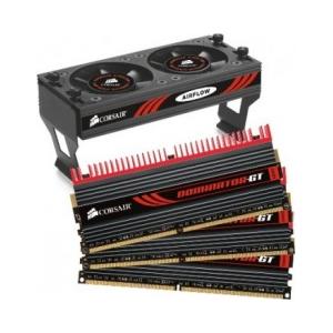 Corsair 12GB Dominator GT DDR3  2000Mhz